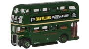 Routemaster London Transport Country RTL Bus Oxford Diecast 1:148 NRTL002