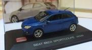 Seat Ibiza (6J) Sportcoupe Altaya 1:43 Altaya-SEAT0005