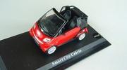Smart Fortwo (W450) City Cabrio Del Prado 1:43 [Segunda mano, Blister]