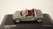 Smart Roadster Minichamps 1:43 400032131