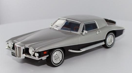 Stutz Blackhawk Coupe Premium-X 1:43 PRD035