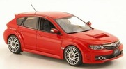 Subaru Impreza (GH) San Remo (europe version) J-Collection 1:43 JCollection-078