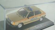 Talbot Horizon GT Cuerpo de Policia Nacional Altaya 1:43 Altaya-TALB0001 [Segunda mano, perfecto estado, Caja original]