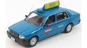 Toyota Crown taxi singapore IXO MODELS 1:43