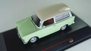 Trabant 601 Kombi IST Models 1:43
