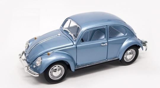 Volkswagen Beetle (113) Lucky Diecast 1:18 Lucky-92078-b
