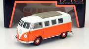 Volkswagen T1 microbus Lucky Diecast 1:18 Lucky-92327-o