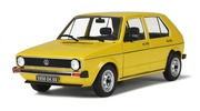 Volkswagen Golf I (Typ 17) CL Solido 1:18 SOLIDO-1800201