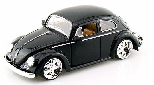 Volkswagen Beetle Jada 1:24 Jada-92358