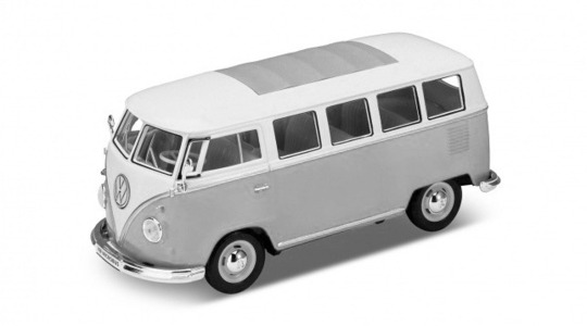 Volkswagen T1 bus Welly 1:24 Welly-22095gn