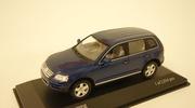 Volkswagen Touareg Minichamps 1:43 400052000