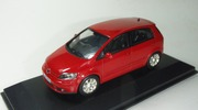 Volkswagen Golf V (Typ 1K) Plus Minichamps 1:43 403054303