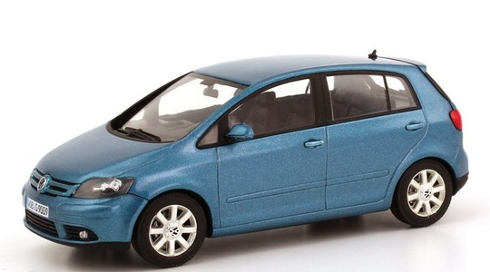 Volkswagen Golf V (Typ 1K) Plus Minichamps 1:43 403054306