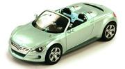 Volkswagen Concept R Concept Car NOREV 1:43 NOREV-840101