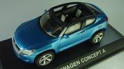 Volkswagen Concept A Concept Car NOREV 1:43 NOREV-840108