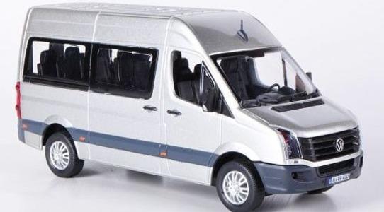Volkswagen Crafter (LT3) Bus Premium Classixxs 1:43 Premium-13750