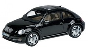 Volkswagen New Beetle II coupe Schuco 1:43 450747200