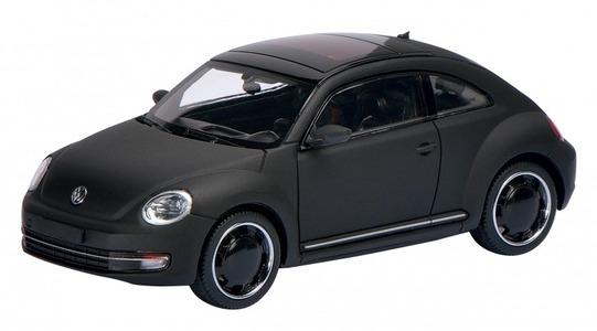 Volkswagen New Beetle II coupe Schuco 1:43 450747300