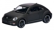 Volkswagen New Beetle II coupe Schuco 1:43 450747300