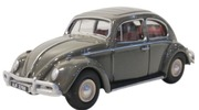 Volkswagen Beetle Oxford Diecast 1:76 76VWB004