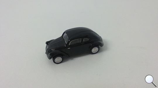 Volkswagen 30 Prototyp Schuco 1:87 452584900