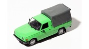 Wartburg 353 pickup DeAgostini 1:43 Wartburg-353 [Blister]