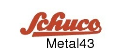Schuco Metal43