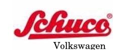 Schuco Volkswagen Dealer
